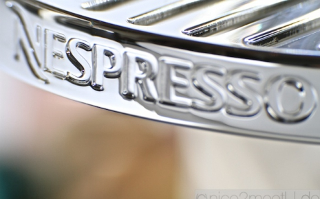 Nespresso – Coffee at its best!