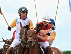 GoPro Kamera – Julius Bär Beach Polo World Cup Sylt 2011