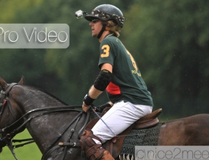 Polovideo mit Niffy Winter