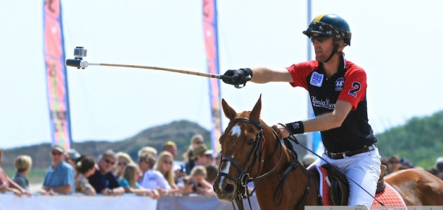 Beach Polo Sylt 2012