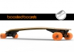 boosted boards – Longboards mit Antrieb