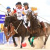 Julius Bär Beach Polo World Cup Sylt 2013