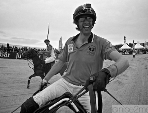 Beach Polo Sylt 2013