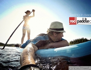 Red Paddle – iSUP