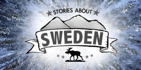 Stories about Sweden 2017