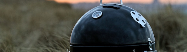 BBQ-Scout – Water Smoker ProQ Frontier