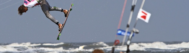 Beetle Kitesurf World Cup 2011 – St. Peter-Ording