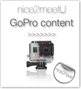 GoPro Content