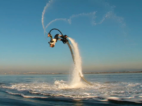 zapata-flyboard
