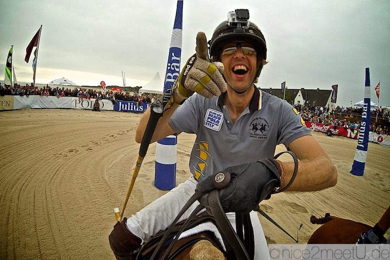 Beach Polo Sylt - Niffy Winter