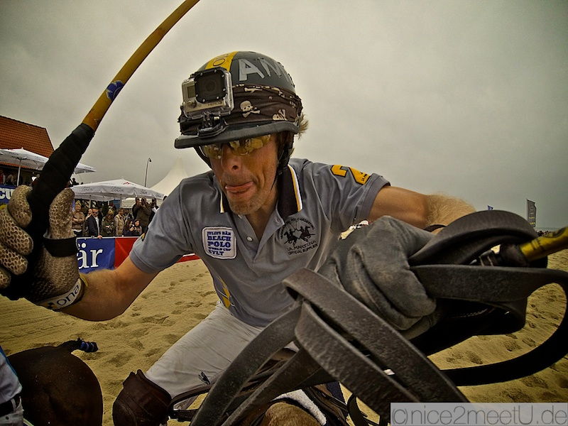 Beach Polo Sylt 2013 - Niffy Winter