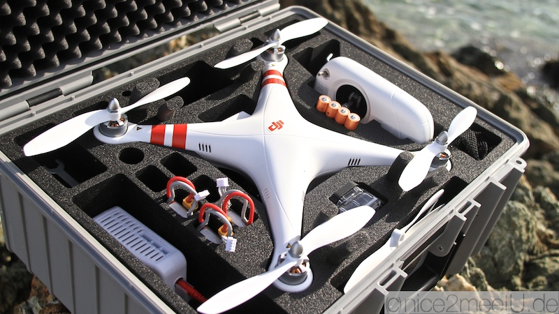 Copter Case