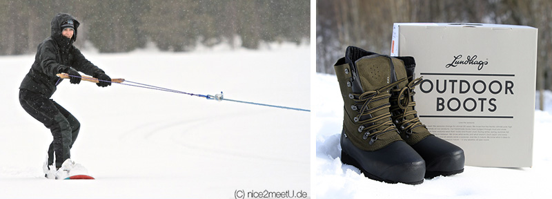 Lundhags OutdoorBoots